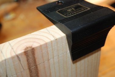 Vertias dovetail gauge is awesome!