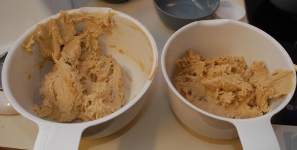 Spoon Left, Scoop Right