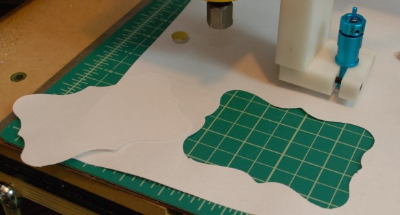 Cricut Cutter Adaptation Kilted Craft Works