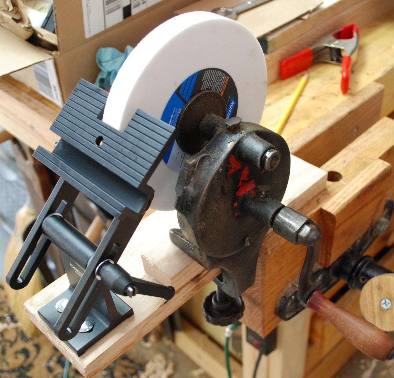 Hand Grinder Kilted Craft Works