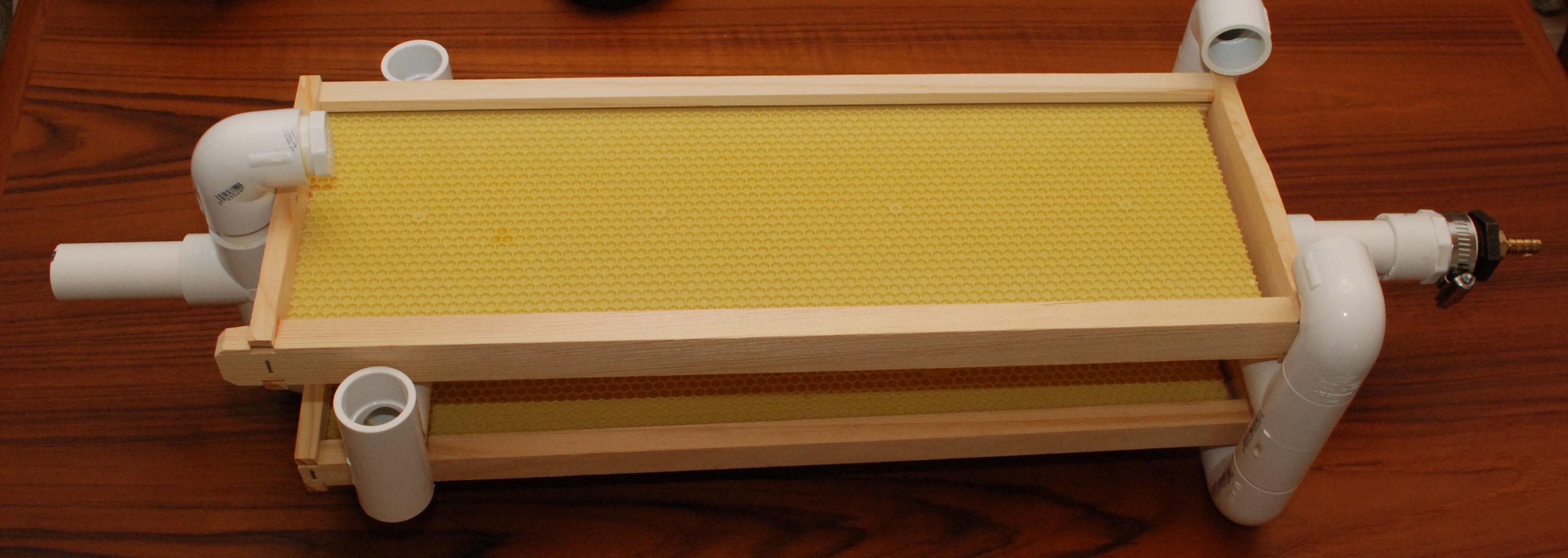Honey Kilted Craft Works